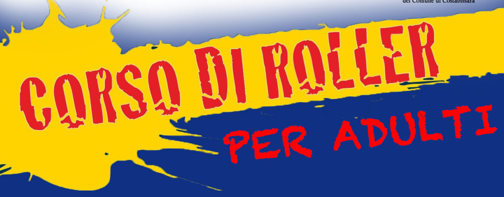 Corso Roller Adulti 2019 1200x400
